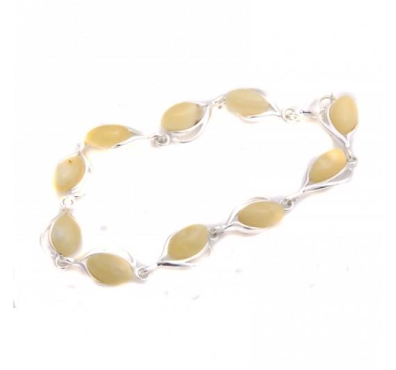 Baltic Amber Bracelets B4007