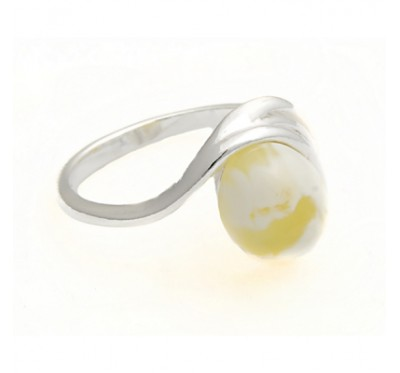Baltic Amber Ring R3009