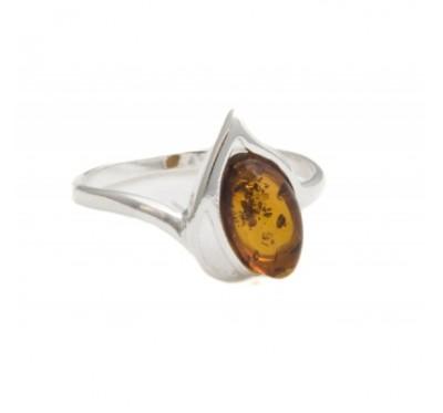 Baltic Amber Ring R3010