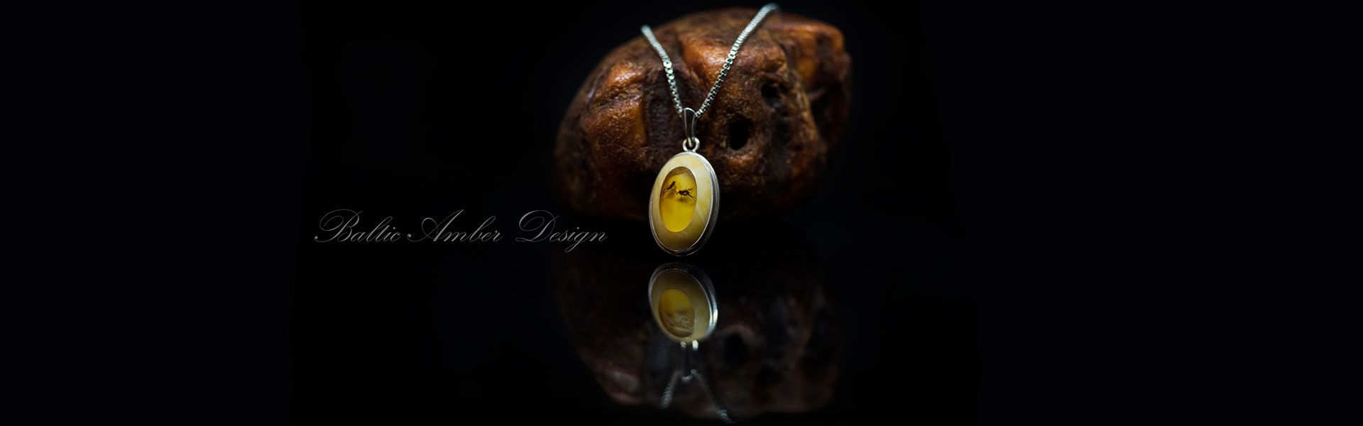 Baltic Amber Design