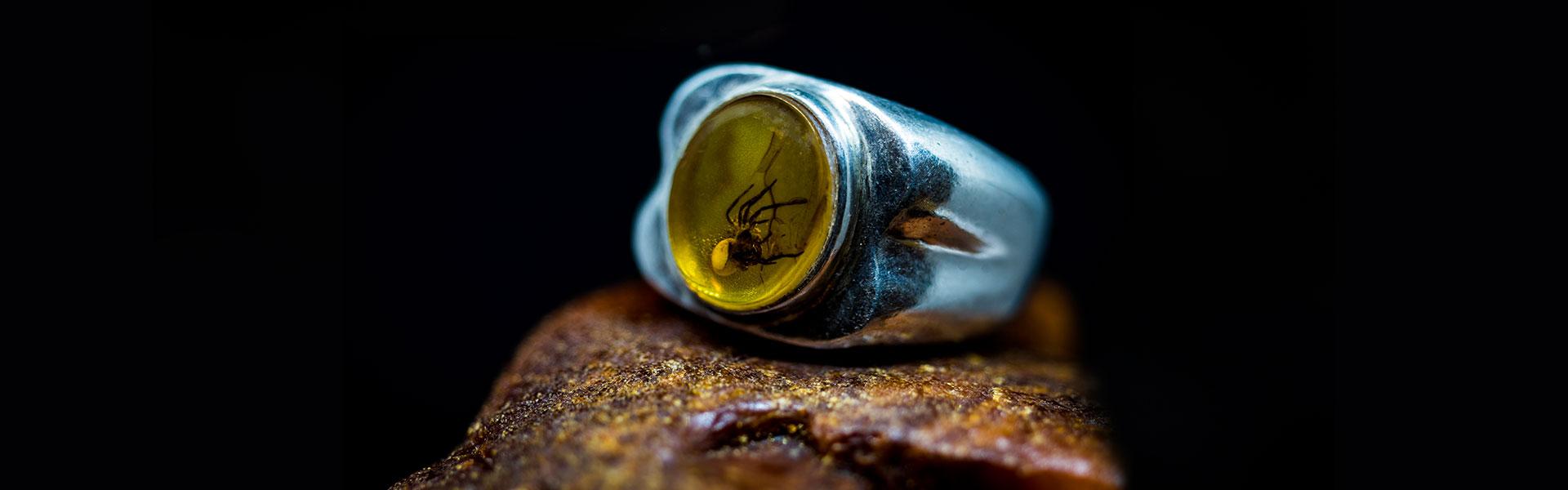 Baltic Amber Design